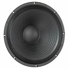 "ALTOPARLANTE RCF L15-PFR 38CM 15"" VINTAGE 80's BASS SPEAKER MADE IN ITALY WOOFER"