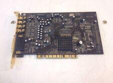 Creative Sound Blaster X-Fi PCI SB0460 Sound Card