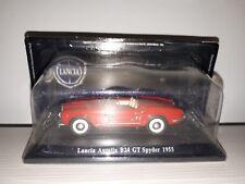 LANCIA AURELIA B24 GT SPYDER 1955 HACHETTE SCALA 1:43