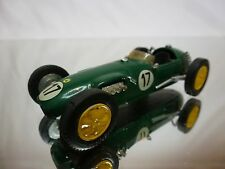 CIRCUIT SERIES  1:43  KIT (built) - 1957 LOTUS 12 - VERY RARE   - NICE CONDITION