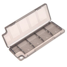 Sony PS Vita Game Memory Card Storage Case TF 10x Cards Holder Box