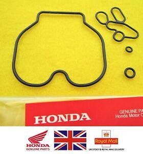 Honda CBR125 R Carburetor Gasket Set 2004-2007 GENUINE OEM