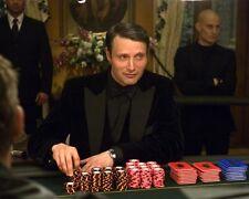 Mikkelsen, Mads [Casino Royale] (25868) 8x10 Photo