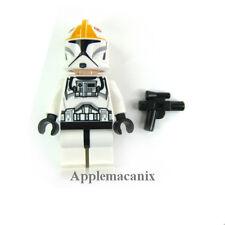 NEW LEGO Star Wars 75021 Republic Gunship CLONE PILOT Minifigure Figure w/Gun