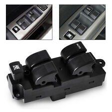 Left Driver Side Master Power Window Switch Fit For Mazda 626 / MPV 2001-2006