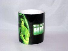 The Incredible Hulk Advertising MUG