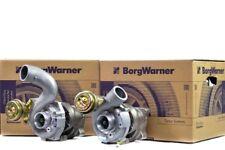 Borg Warner SX K04 Upgraded Left Side 380HP Turbo for Audi RS4 - Left Side ONLY