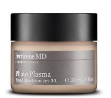 Perricone MD Photo Plasma Broad Spectrum SPF 30 Brand New 30