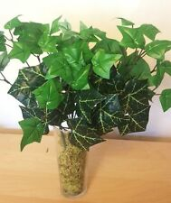 Unbranded Ivy Dried & Artificial Flower Bunches