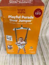 Bright Starts Playful Parade Door Jumper