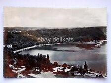 TRIESTE SISTIANA bagni Badestrand vecchia cartolina