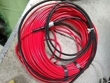 DEVI DTIP-10 100W/m² Loose Lay Cable 40m long Danfoss 140F1222 400w 230v