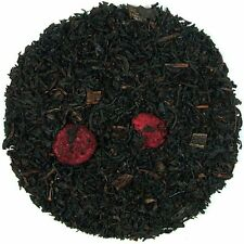 Darjeeling Himalayan Vanilla Raspberry Tea Loose Natural Quality Leaf 100g