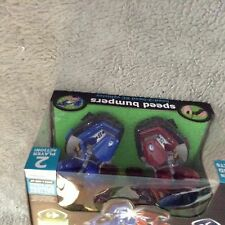 New The Black Series speed Bumpers Head--2Head RC Vehicles $80 new in box