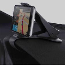Universel Noir Support de GPS Téléphone Pad Voiture Tableau de Bord Mount Utile