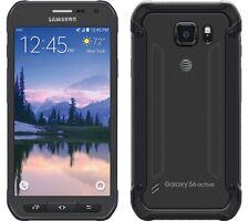 Samsung Galaxy S6 Active SM-G890A (Good IMEI) - 32GB - Gray - AT&T