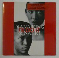 DIANA KING & NAHKI : I'LL DO IT (DUB MIX) ♦ CD Single NEUF / NEW ♦