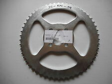 YAMAHA TTR125 TTR125LW 00-01 MODELS JT 54T REAR STEEL SPROCKET JTR833-54