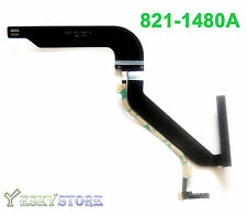"""Apple 13"""" Macbook Pro A1278 Hard Drive Cable HDD 821-1480 Also fit 821-1226-A"""