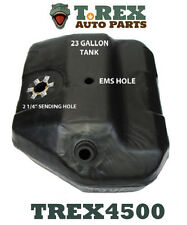 1984 Ford Bronco II 23 gal. plastic gas fuel tank top w/ EMS (NO vent pipe)