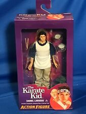 Neca action figure The Karate Kid Daniel Larusso NIB