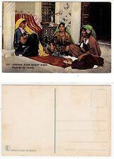 LEHNERT & LANDROCK,Mädchen in Arabischen Harem girl i arem Ethnic Type c1910