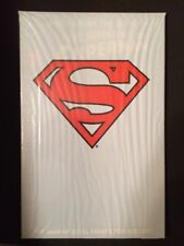 Adventures of Superman #500 White Bag 1993 DC - Back From The Dead NM - Sealed