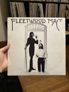 Fleetwood Mac S/ T 1975 Reprise MSK 2281 Vinyl Record LP ☆ TESTED VG/VG-