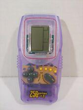 Westminster Pocket Arcade 256 In 1 Electronic Handheld Video Game (Works) Vtg