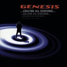 Genesis - Calling All Stations… - Reissue (NEW 2 VINYL LP)