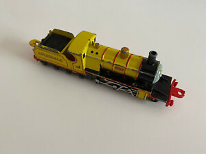 thomas the tank engine ertl train jock (RARE)