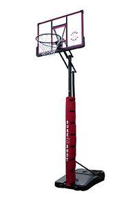 Sure Shot 513ACR Easi Basketball Unit - Cheap Portable Garden Backboard Stand