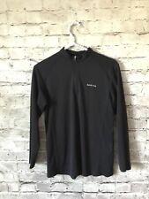 Black Yak Korean Authentic Men's Lightweight Black Vented Jacket size 90