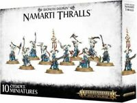 Namarti Thralls Warhammer Age of Sigmar Idoneth Deepkin AoS