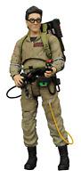 Ghostbusters: Egon Spengler Select Action Figure