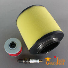 2PK Air Filter Cleaner Element 97-14 TRX250 TRX250EX Recon /& Sportrax