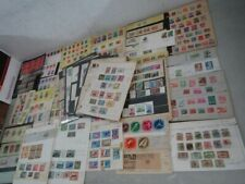 Nystamps Worldwide & Europe large many mint stamp collection