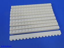 LEGO®  Nr- 246501 / 1x16  Basic Grundbaustein weiß / 10 Stück