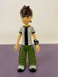 Bandai 2006 - Ben 10 - Ben Tennyson - Action Figure