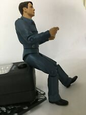 RC. MALE DRIVER 5.5 INCH 13.7 cms  TO SUIT BRUDER  REMOTE CONTROL TRUCKS