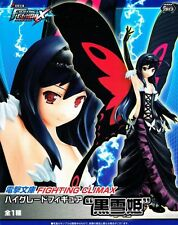 Kuroyukihime Figure Fighting Climax Ver. anime Accel World SEGA
