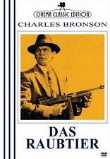 Das Raubtier ( Action-Krimi Klassiker ) mit Charles Bronson, Morey Amsterdam DVD