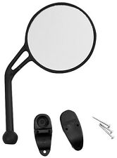 Acerbis Dual Sport Enduro Right Side Bolt On Rear View Mirror In 2043580001