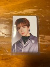 Xion official Japanese Oneus Photocard