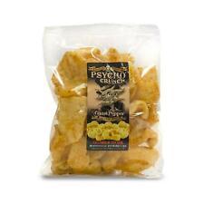 Psycho Crunch Naga Pork Crunchy Snacks 5 Pack Hot Pork Rinds With Ghost Pepper