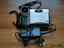 Vintage Retro Sharp Viewcam VL-A111 8mm Camcorder Tested Working