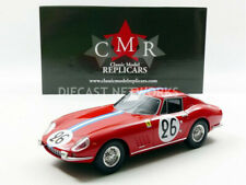 CMR - 1/18 - FERRARI 275 GTB COMPETIZIONE NART - LE MANS 1966 - CMR037