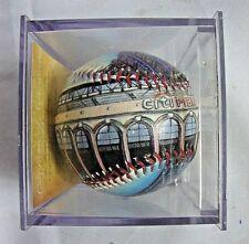 NEW Mets Citi Field Arena Multi-Color MLB Baseball Fan Souvenir Memorabilia