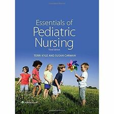 broadribbs introductory pediatric nursing