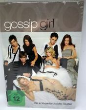 Gossip Girl - Staffel 2  [7 DVDs] (2010), neu, in Folie, inkl. Versand